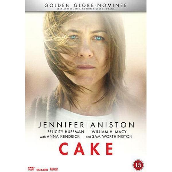 Cake (DVD) (DVD 2014)