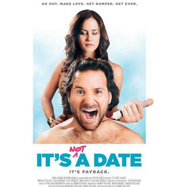 It's not a date (DVD) (DVD 2014)