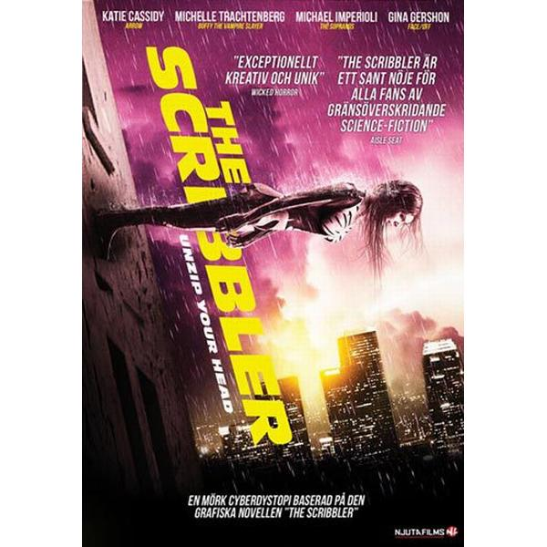 Scribbler (DVD) (DVD 2014)