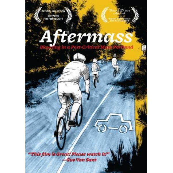 Aftermass: Bicycling In A Post-crit (DVD) (DVD 2015)