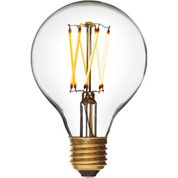 Danlamp Globe de Luxe LED Lamps 2.5W E27