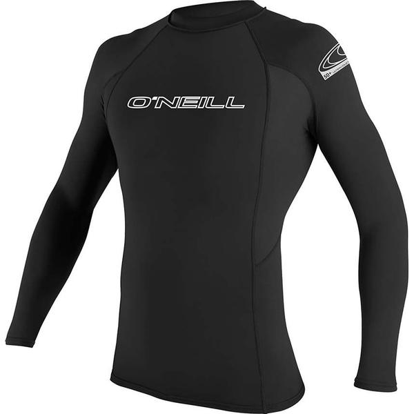 O'Neill Basic Skins Crew Long Sleeves Top M