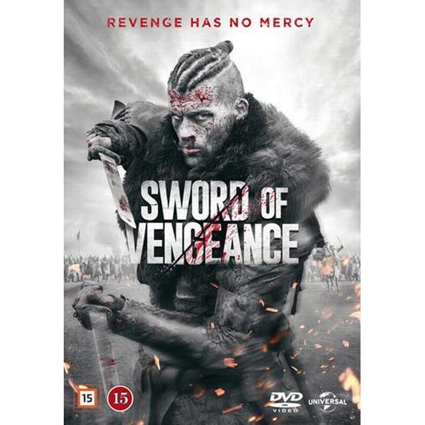 Sword of vengeance (DVD) (DVD 2015)