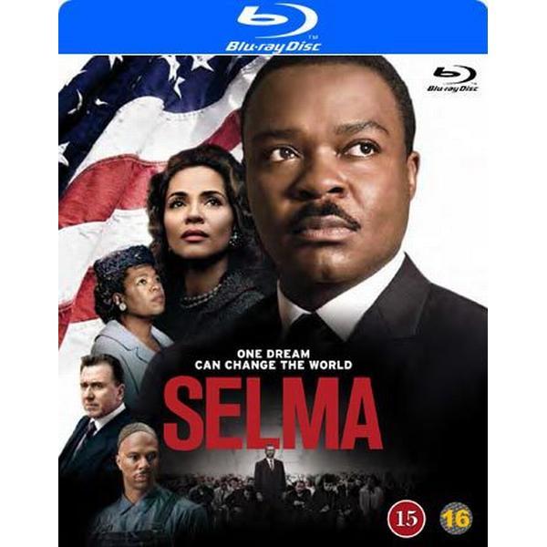 Selma (Blu-ray) (Blu-Ray 2014)