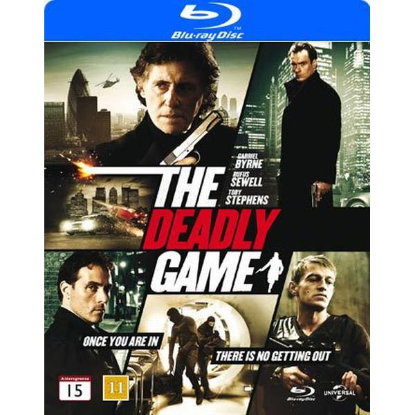 The deadly game (Blu-ray) (Blu-Ray 2013)