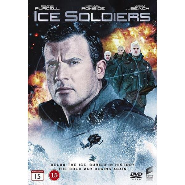 Ice soldiers (DVD) (DVD 2013)