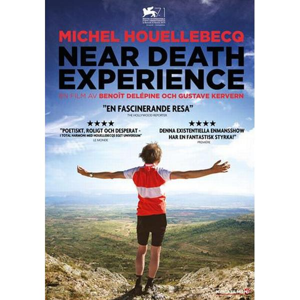 Near death experience (DVD) (DVD 2014)