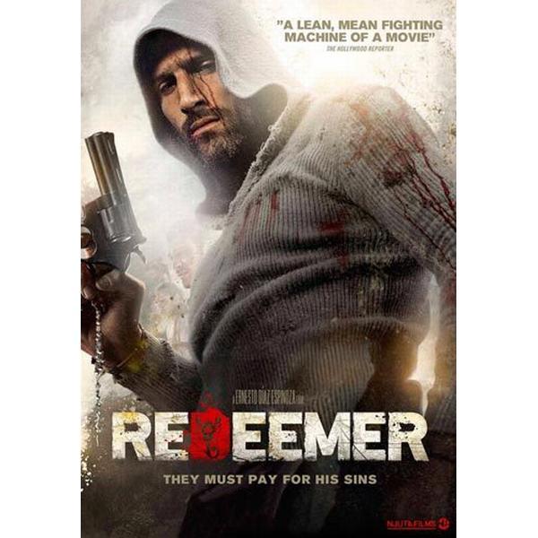 Redeemer (DVD) (DVD 2015)