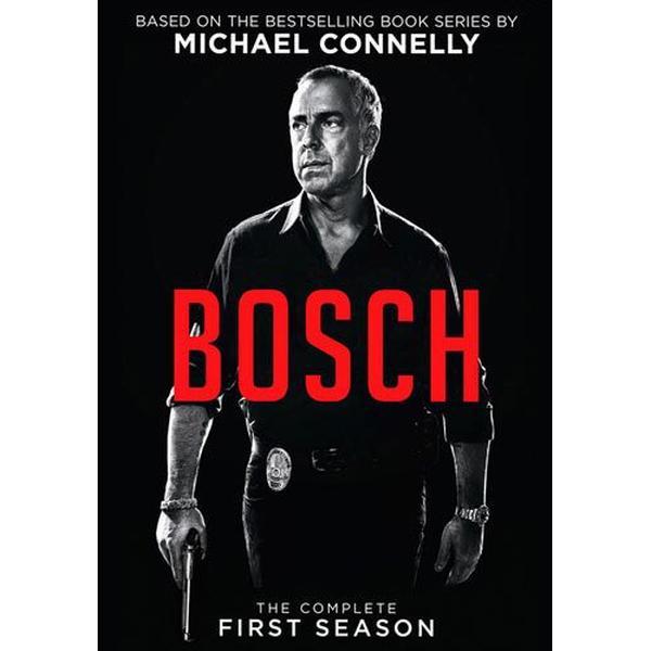Bosch: Säsong 1 (3DVD) (DVD 2015)