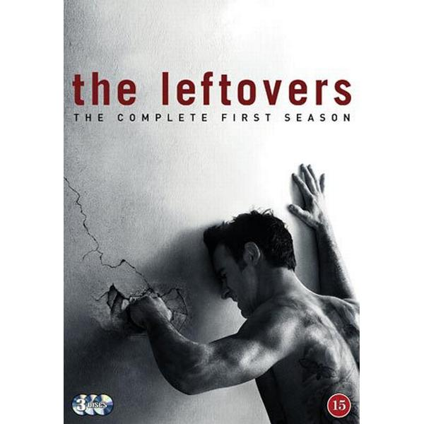 The Leftovers: Säsong 1 (3DVD) (DVD 2014)