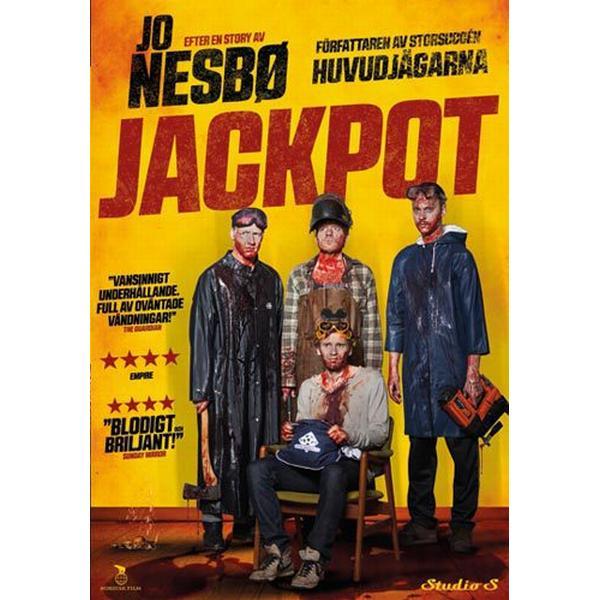 Jackpot (DVD) (DVD 2015)