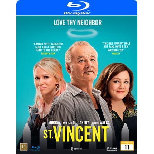 St Vincent (Blu-ray) (Blu-Ray 2014)