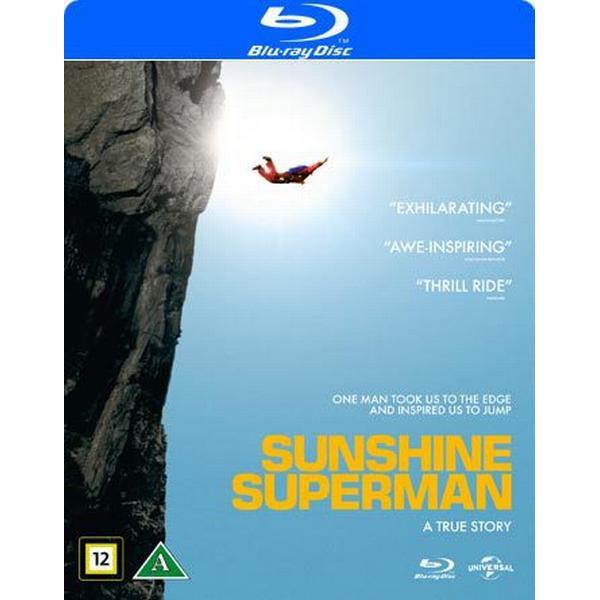 Sunshine Superman (Blu-ray) (Blu-Ray 2015)