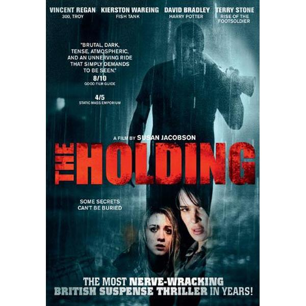 The holding (DVD) (DVD 2012)