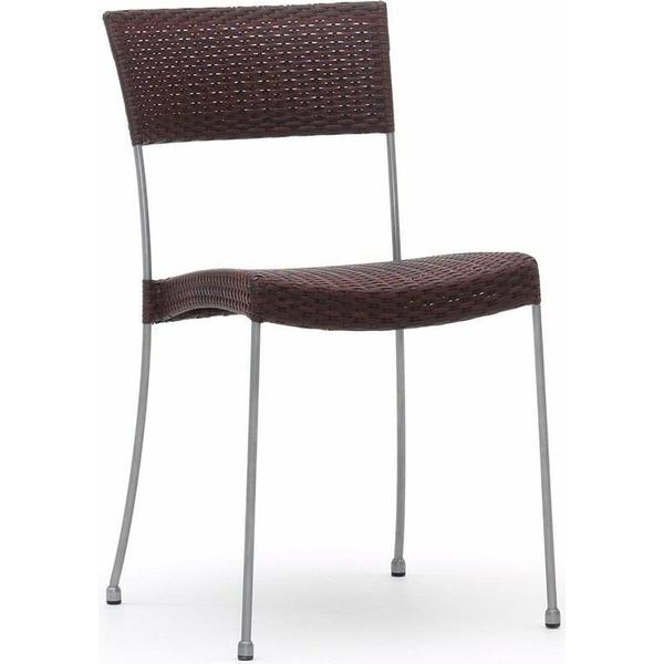 Sika Design Comet Armless Chair