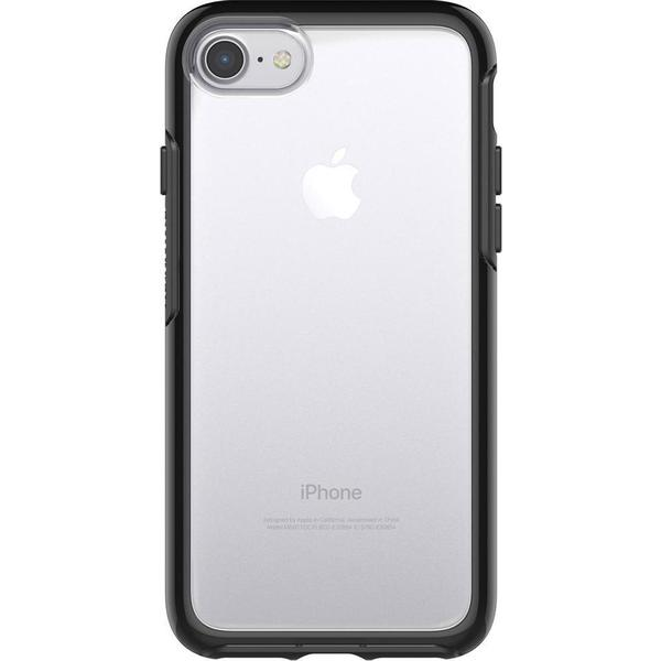 OtterBox Symmetry Clear Case (iPhone 7/8)