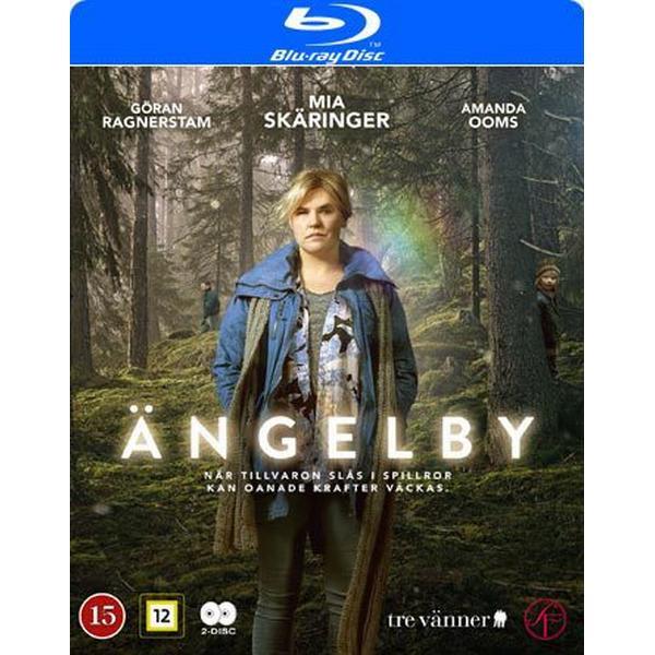 Ängelby (2Blu-ray) (Blu-Ray 2015)