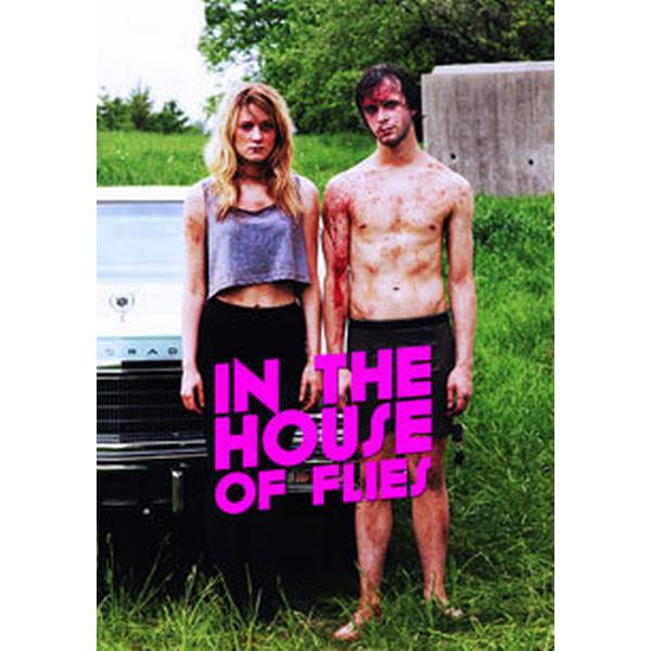 In The House Of Flies (DVD) (DVD 2016)