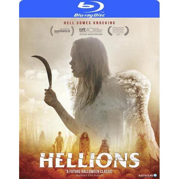 Hellions (Blu-ray) (Blu-Ray 2015)