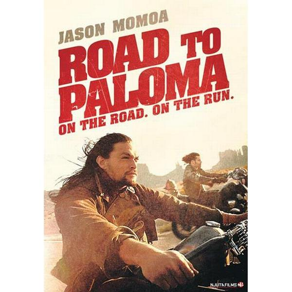 Road to Paloma (DVD) (DVD 2014)