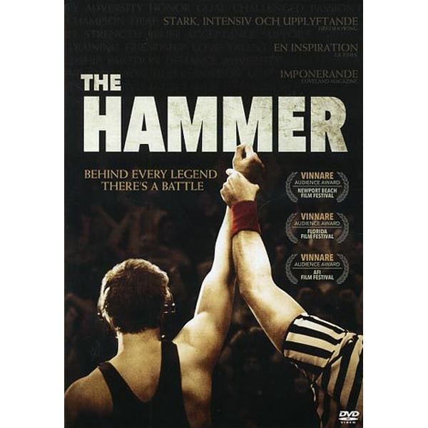 The hammer (DVD) (DVD 2014)