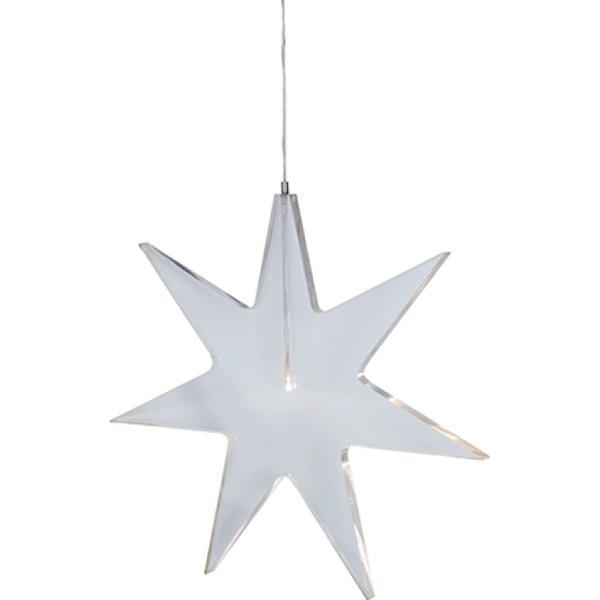 Star Trading Karla Plexi Star 33cm Julstjärna