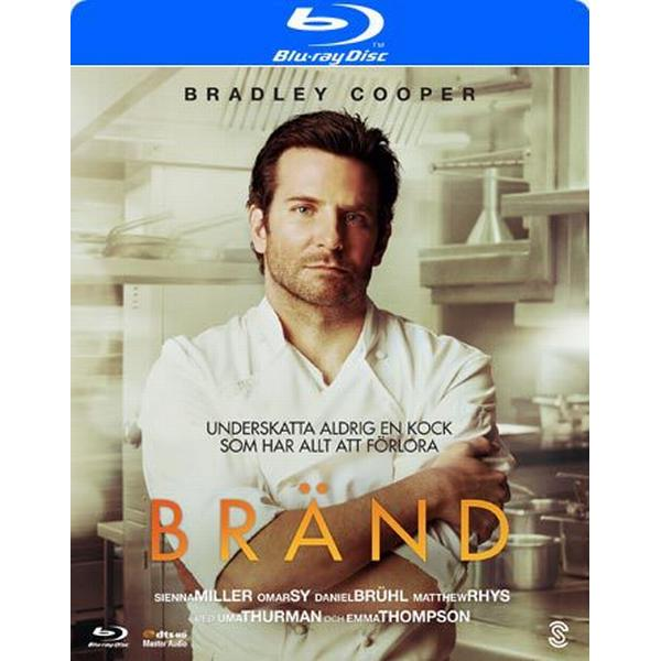 Bränd (Blu-ray) (Blu-Ray 2015)