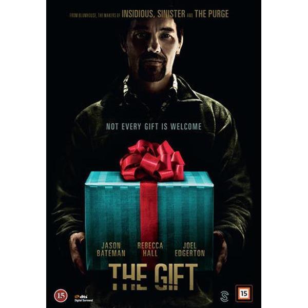 The Gift (DVD) (DVD 2015)