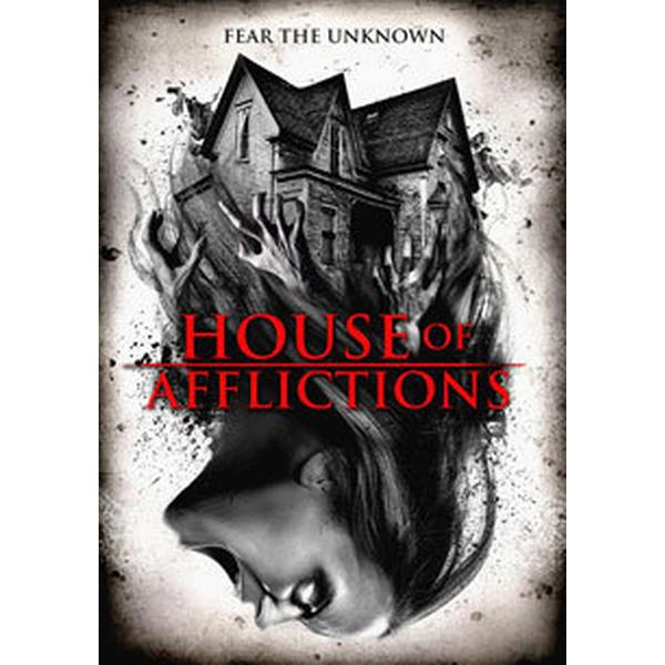 House Of Afflictions (DVD) (DVD 2016)