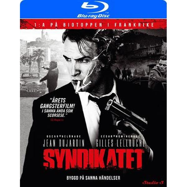 Syndikatet (Blu-ray) (Blu-Ray 2014)