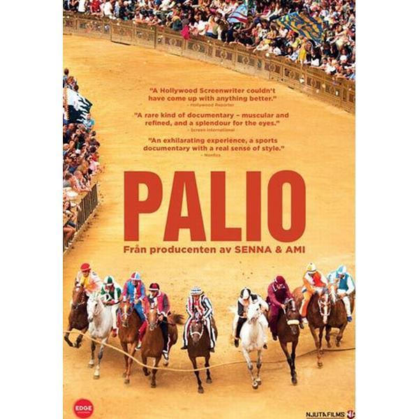 Palio (DVD) (DVD 2015)