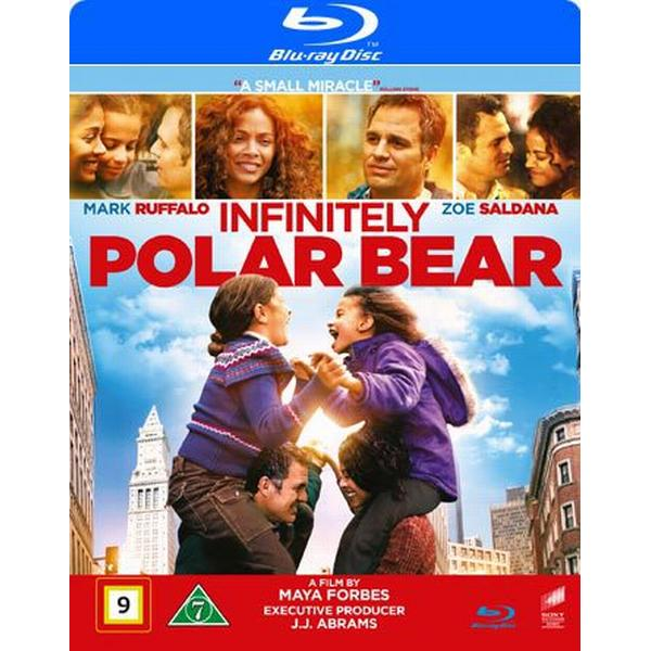 Infinitely Polar Bear (Blu-ray) (Blu-Ray 2015)