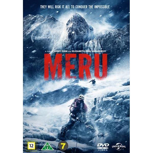 Meru (DVD) (DVD 2015)