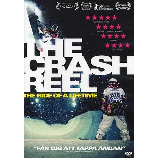 The crash reel (DVD) (DVD 2013)
