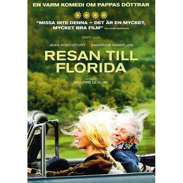 Resan till Florida (DVD) (DVD 2015)