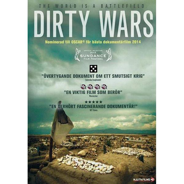 Dirty wars (DVD) (DVD 2013)