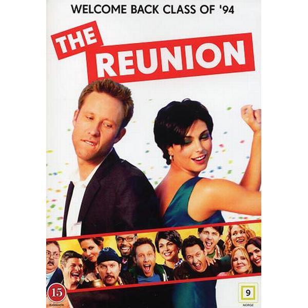 Reunion (DVD) (DVD 2014)