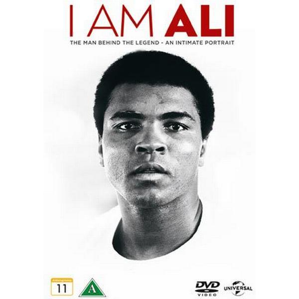 I am Ali (DVD) (DVD 2014)