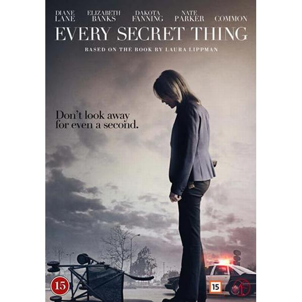 Every secret thing (DVD) (DVD 2014)