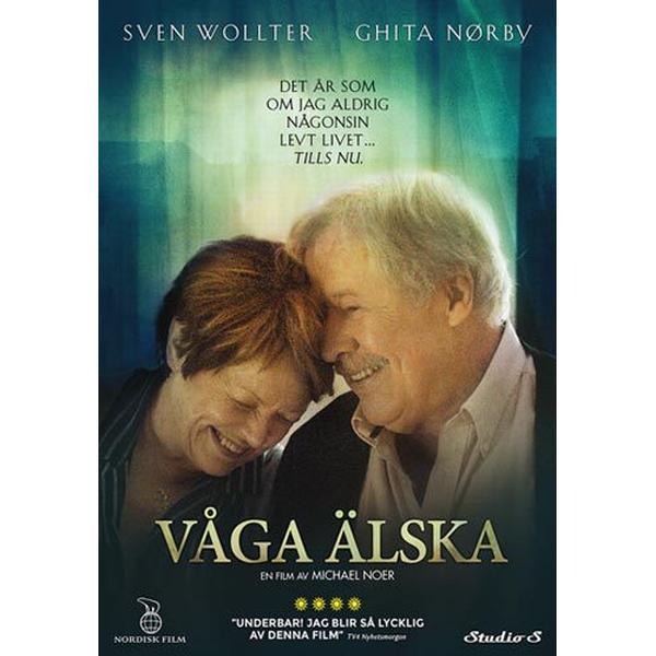 Våga älska (DVD) (DVD 2015)