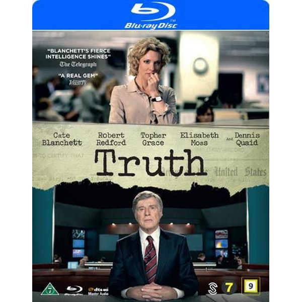 Truth (Blu-ray) (Blu-Ray 2015)
