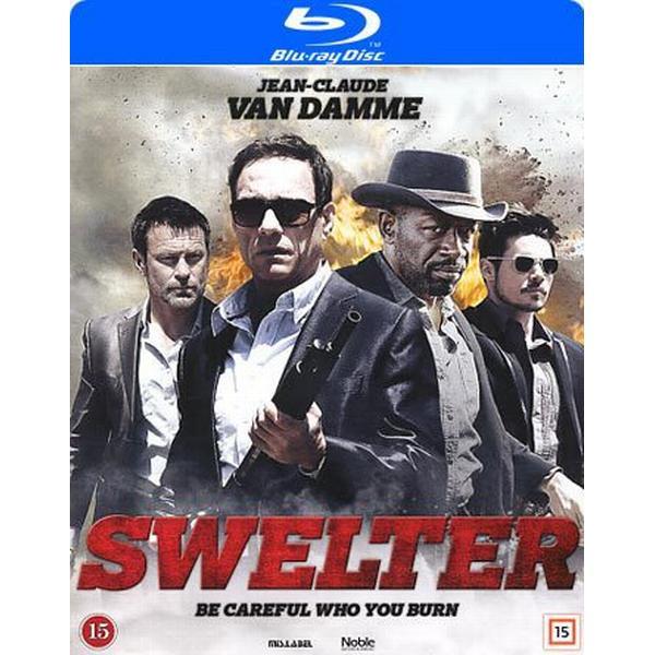 Swelter (Blu-ray) (Blu-Ray 2013)