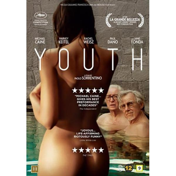 Youth (DVD) (DVD 2015)