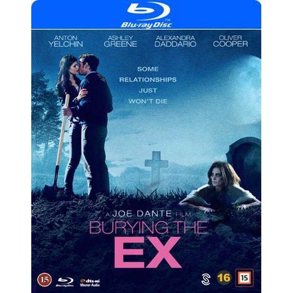 Burying the ex (Blu-ray) (Blu-Ray 2014)