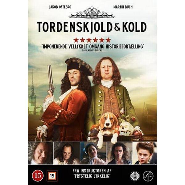 Tordenskjold & Kold (DVD) (DVD 2015)