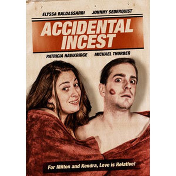 Accidental Incest (DVD) (DVD 2016)