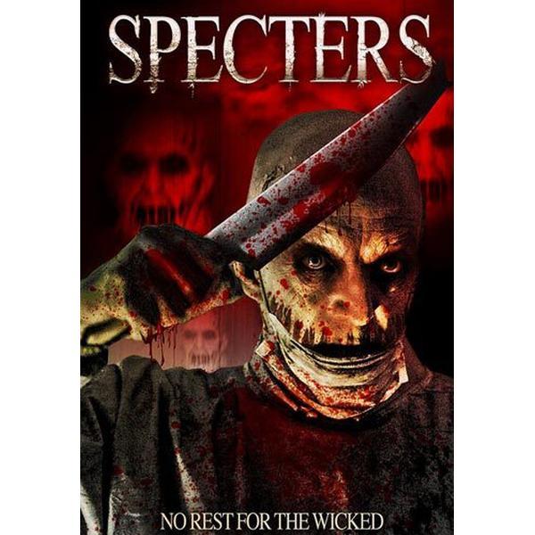 Specters (DVD) (DVD 2012)