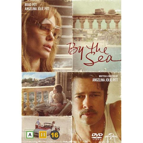 By the sea (DVD) (DVD 2015)