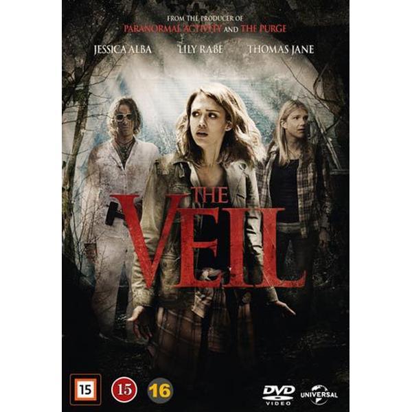 The Veil (DVD) (DVD 2016)