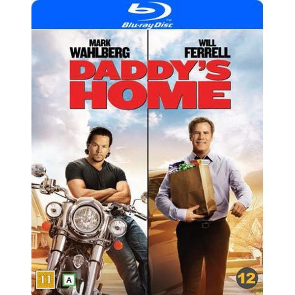 Daddy's home (Blu-ray) (Blu-Ray 2015)